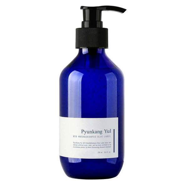 Pyunkang Yul ATO Wash & Shampoo Blue Label product