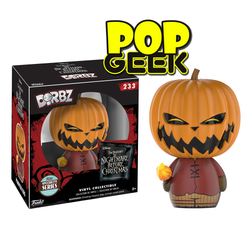 Funko DORBZ Pumpkin King (Specialty Series)