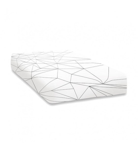 GEOMETRIC - fitted sheets