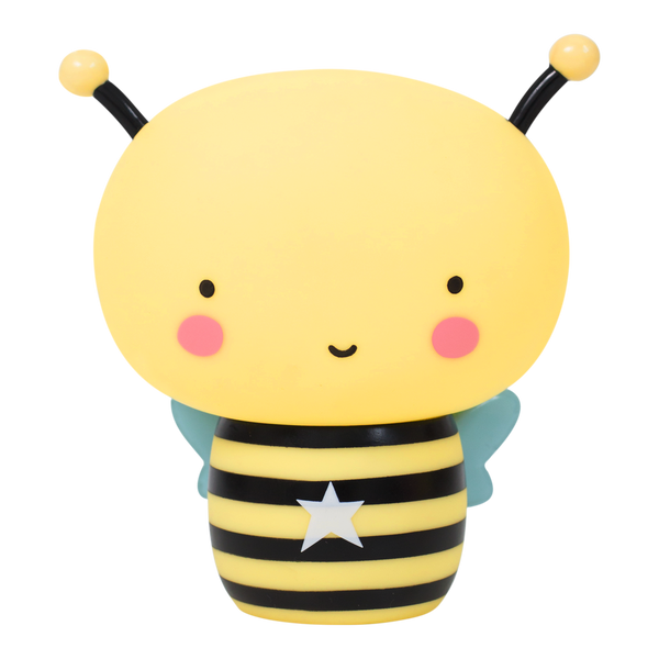 PIGGY BANK - bee