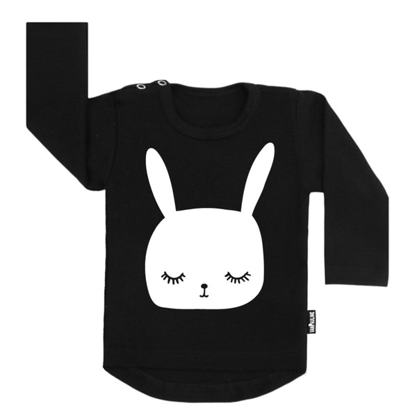 T SHIRT - cute bunny