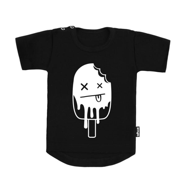 T SHIRT - ice cream