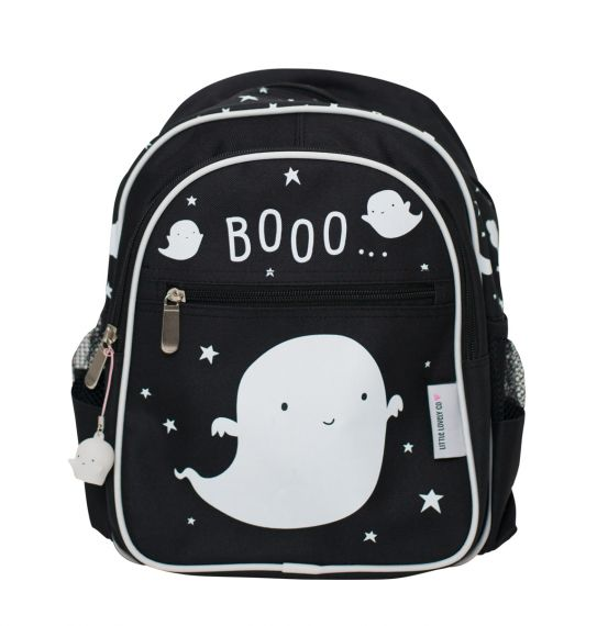BACKPACK - black ghost
