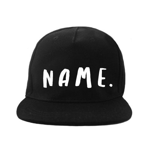 CAP - handwritten name