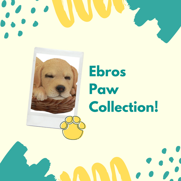 Ebros Gift Paw Collection