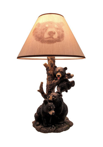 Table Lamp Collectibles