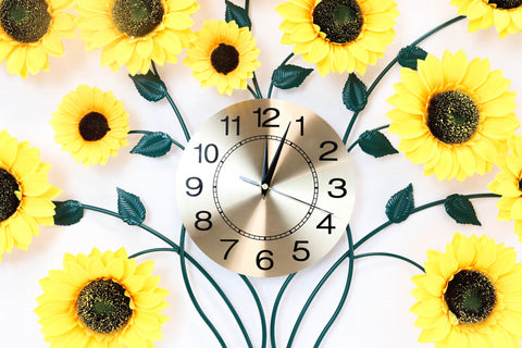 Table Clock Collectibles