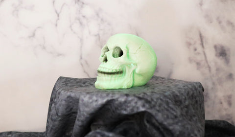 Skull Collectibles