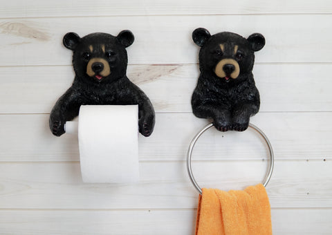 Toilet Paper Holder Collection