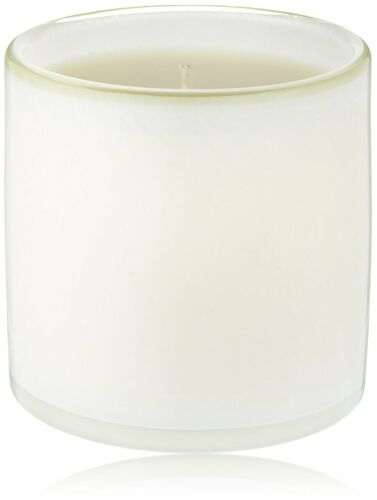 LAFCO New York Ski House Feu de Bois Sandalwood Leather Frankincense Candle 15oz
