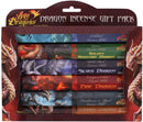 Age of Dragons Fragranced Incense Sticks by Anne Stokes 20 Pcs Pack -Pack of 6
