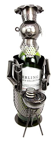 Wine Accessories Tabletop Wine Racks Ebros Gift Nautical Coastal Sea Octopus Wine Bottle Holder Caddy The Call Of Cthulhu Kraken Figurine 10 Long Ocean Sea Life Home Decor Statue Storage Organizer