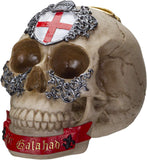 Ebros Knights of The Round Table King Arthur Skulls Sir Galahad Skull Figurine