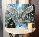 Anne Stokes Awake Your Magic Owl Pentagram Ouija Spirit Board Game W/ Planchette