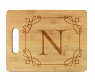 Stately Cutting Board