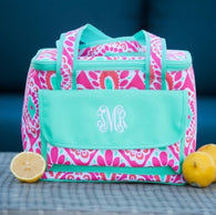 Beachy Collection Cooler Tote
