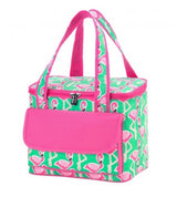 Flamingo Collection Cooler Tote
