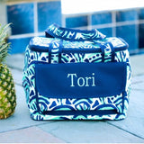 Make Waves Collection Cooler Tote