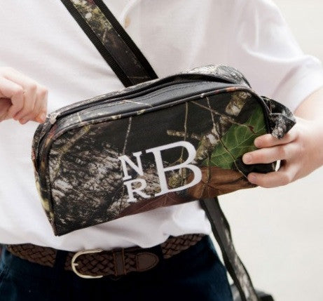 Woods Collection Toiletry Bag