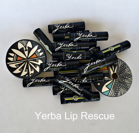 YERBA LIP RESCUE