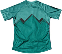 Teocalli Jersey (Evergreen)