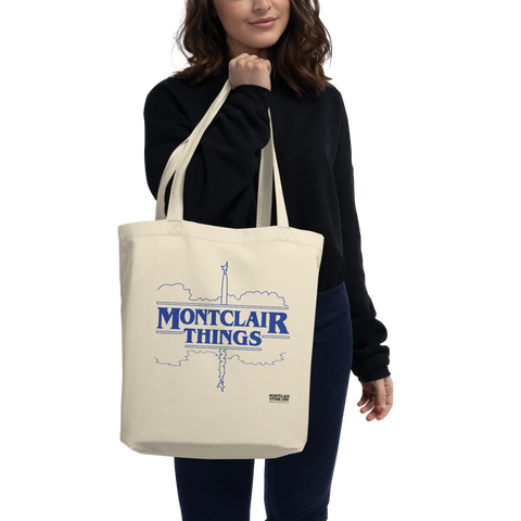 Montclair Things - Eco Tote Bag
