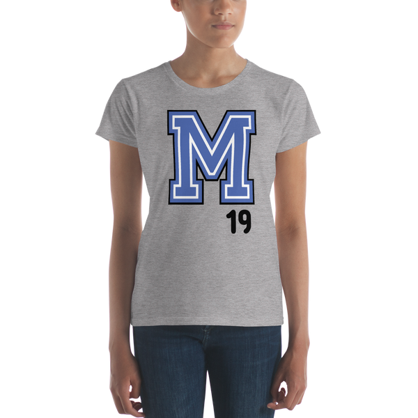 M Class - CUSTOM! - Women's short sleeve t-shirt