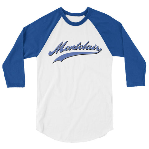 PlayBall! - 3/4 sleeve shirt