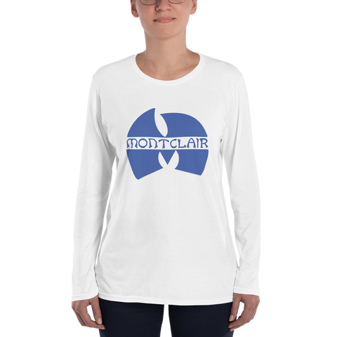 M.T.C. Style - Ladies' Long Sleeve T-Shirt