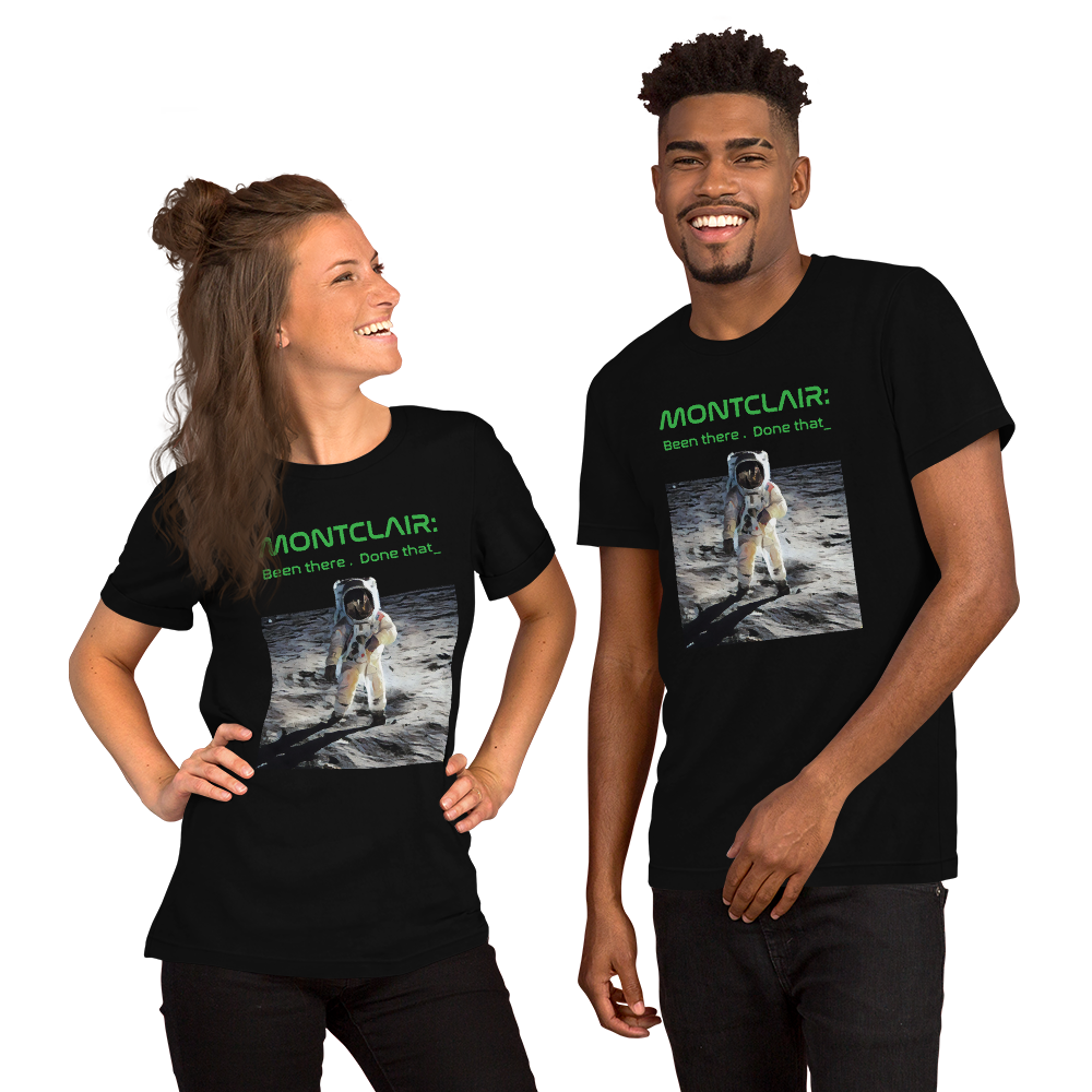 Buzzed! - Short-Sleeve Unisex T-Shirt