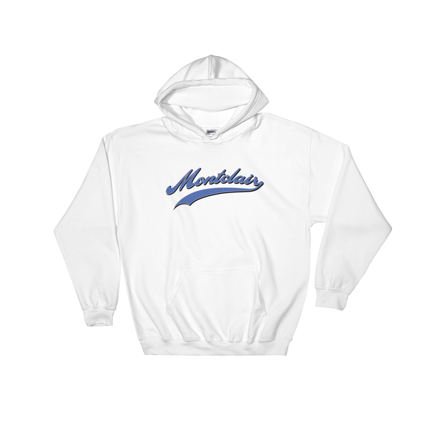 Playball! - Hooded Sweatshirt