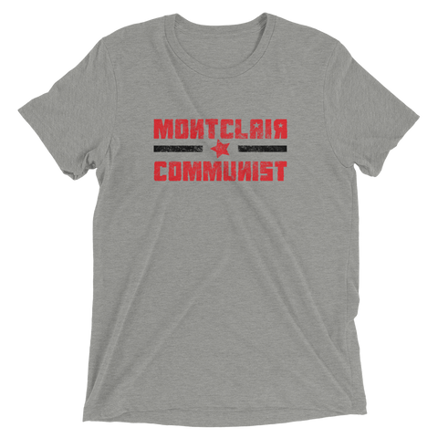 The Commie - Short sleeve t-shirt