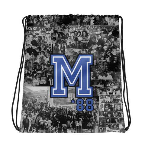 MHS88@30 - This is Us - Drawstring bag