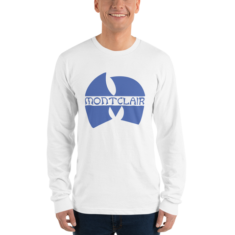 M.T.C. Style - Long sleeve t-shirt
