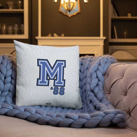 MHS88@30 - Everyone is Us - Premium Pillow