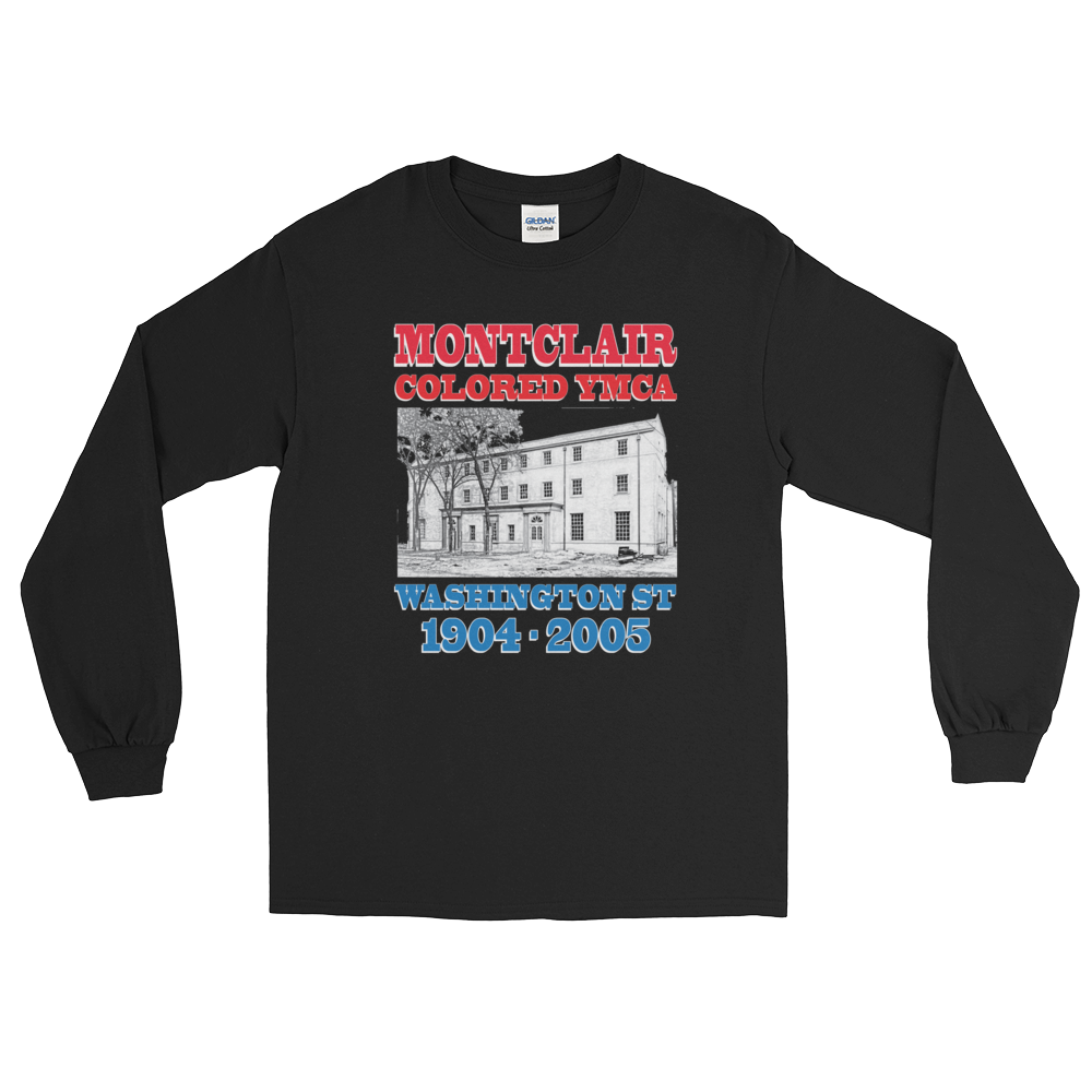 Washington St Y Commemorative - Long Sleeve T-Shirt