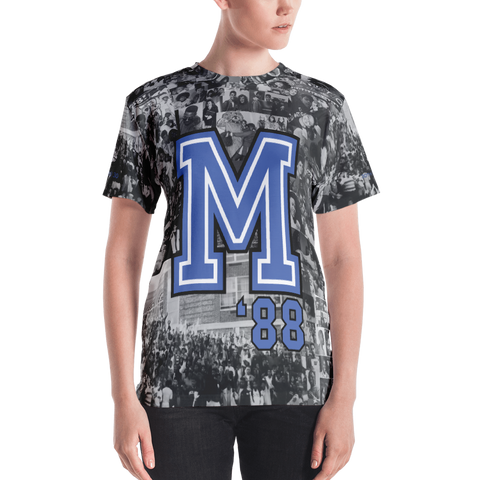 MHS88@30 - This is Us - Women's T-shirt