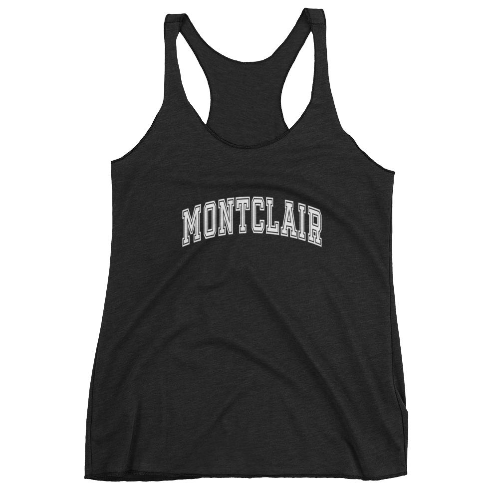 Arched - Women's tank top