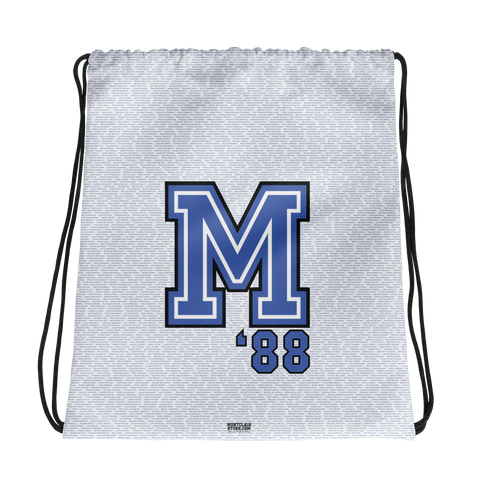 MHS88@30 - Simply Everyone - Drawstring bag