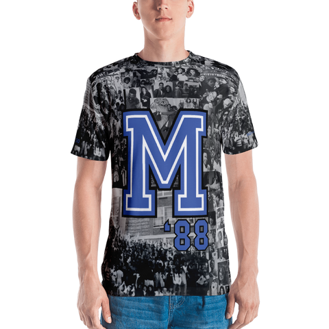 MHS88@30 - This is Us - Men's T-shirt