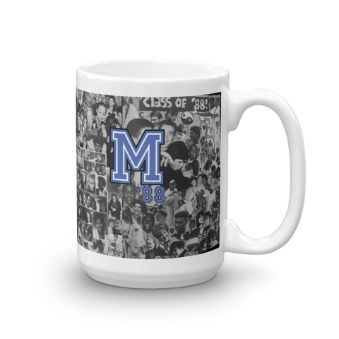 MHS88@30 - This is Us - Mug