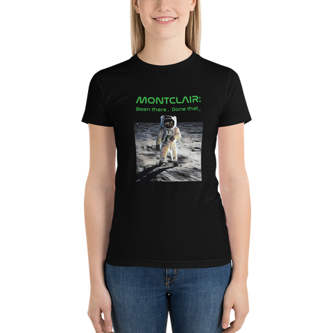 Buzzed! - Short sleeve women's t-shirt