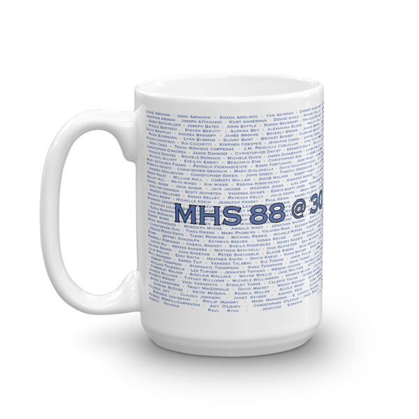MHS88@30 - Simply Everyone - 15oz Mug