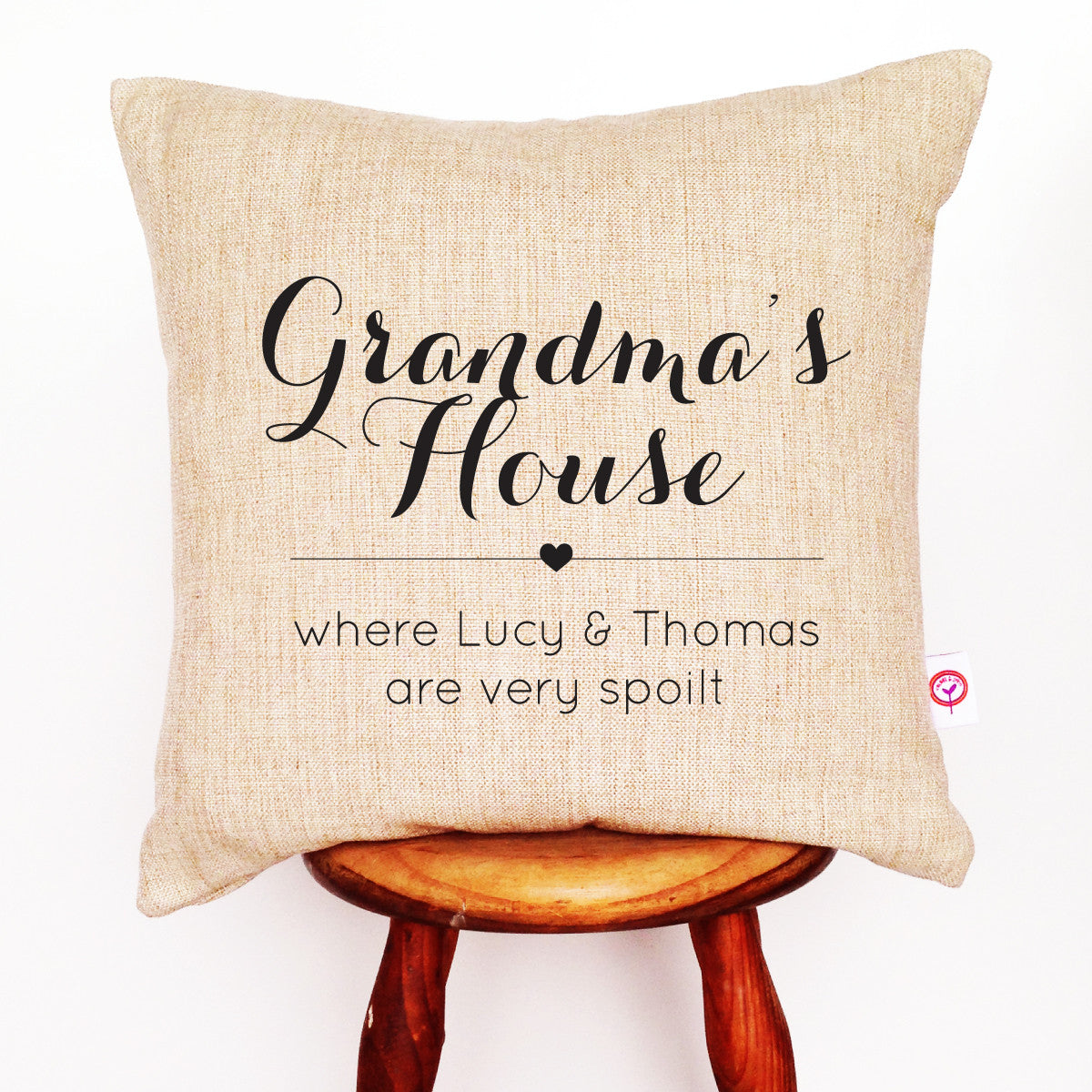 Your Personalised Cushion (Grandma's House).jpg