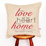 May Love Be The Heart Of Our Home.jpg