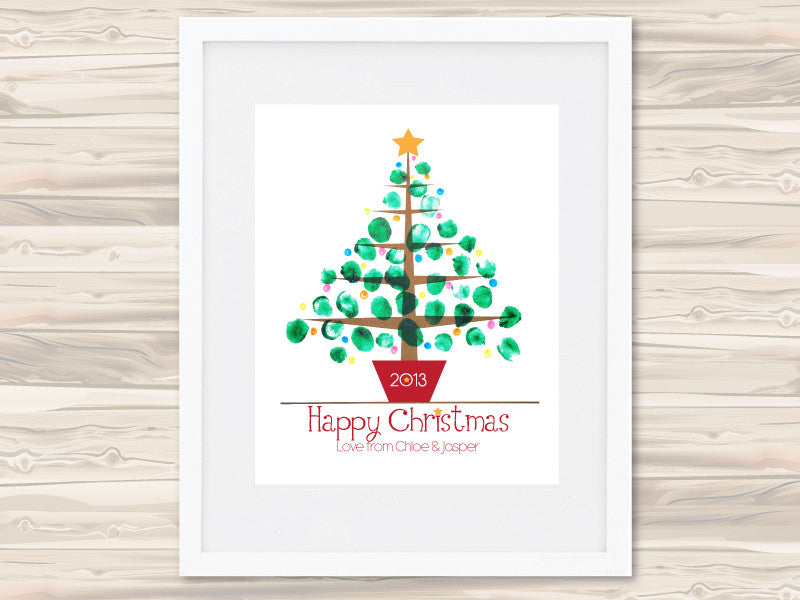 Personalised Finger Painted Tree.jpg