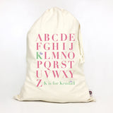A-Z Storage Bag (Kendall)