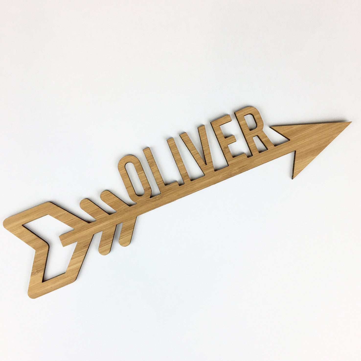 Name Arrow (2 sizes)