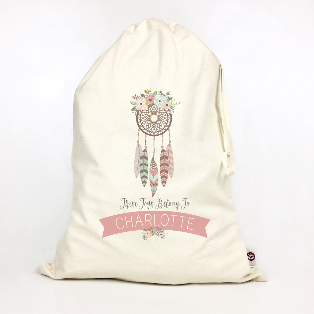 Dreamcatcher Storage Bag