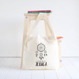 Dreamcatcher Library Bag